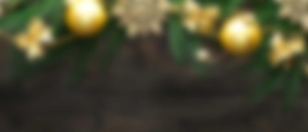 Cardápio Festas – Natal & Ano Novo 2020